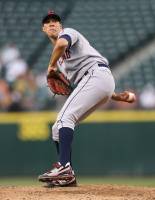 Will Ubaldo Jimenez Finally Put Together A Solid Season for the Tribe?