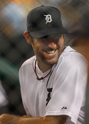 You can't go wrong with Verlander.