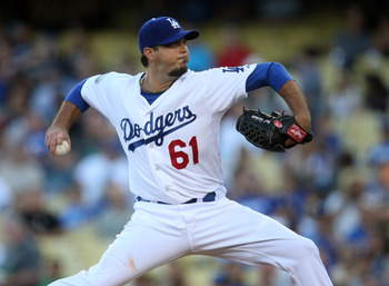 The Dodgers need Beckett to pitch up to his capabilities in 2013.