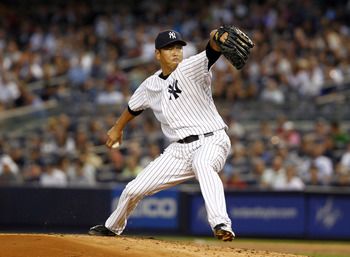 The Yankees desperately need to keep Kuroda in pinstripes next season.
