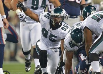 Photo courtesy of philadelphiaeagles.com