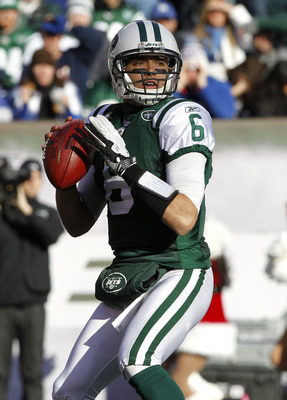 Mark Sanchez will look to silence the doubters by reigniting the Jets' offense, and hopefully lead them to a Super Bowl.