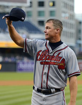 Will Chipper Go Out On Top?