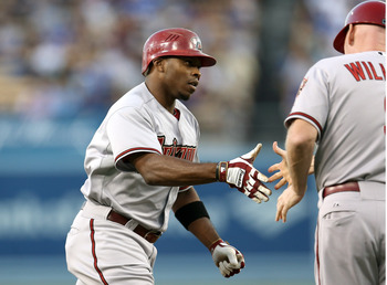 Justin Upton has disappointed many fantasy owners with only 12 home runs and 55 RBI this year.
