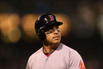 Fantasy owners were counting on Jacoby Ellsbury to produce in all five categories just like he did last year.