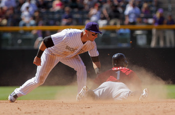 Troy Tulowitzki is a fantasy all-star. However, injuries have left owners wondering what might have been had he stayed healthy.
