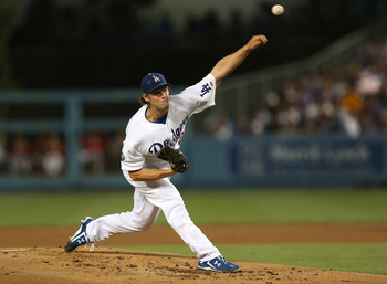 After a stud fantasy year last season, Clayton Kershaw hasn't put up nearly the same numbers this year.