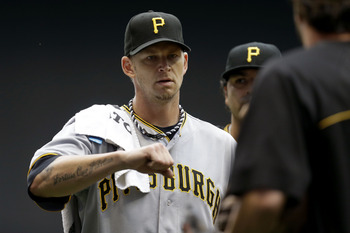 All A.J. Burnett needed was a change of scenery to succeed.