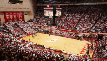 photo appears on iuhoosiers.com