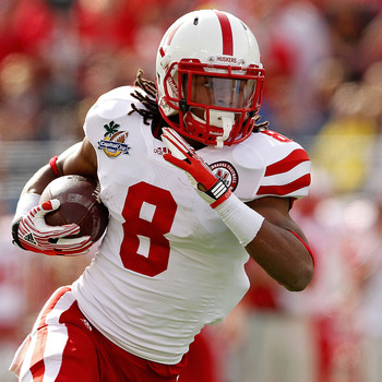 Rex Burkhead was injured for Nebraska, but Ameer Abdullah impressed against Southern Mississippi.