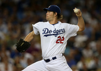 The Dodgers have confidence knowing Clayton Kershaw is taking the mound every fifth day.
