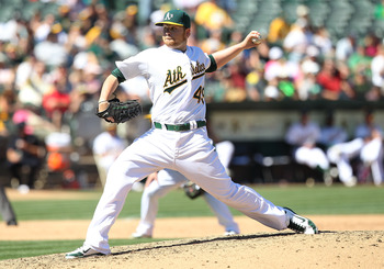 Oakland Athletics pitcher Brett Anderson has come back strong from his injury and will be even more valuable in 2013.