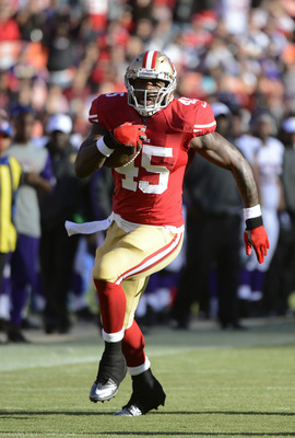 Brandon Jacobs looks to make the most of his second opportunity.
