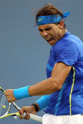 Nadal will miss more than the 2012 U.S. Open