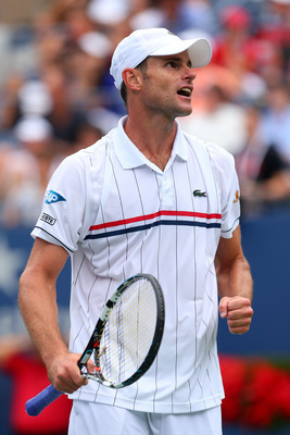 Roddick will head into retirement on a high note
