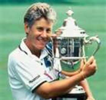 Patty Sheehan let a chance to win another U.S. Open slip away in 1990