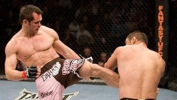 Photo Credit: Ultimate Fighting Championship