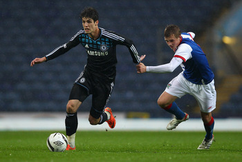Lucas Piazon