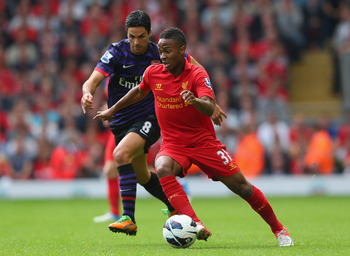 Raheem Sterling