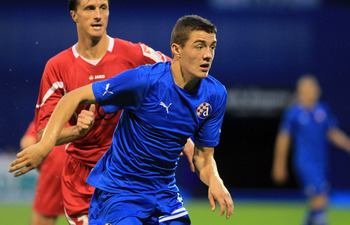 Mateo Kovacic (blue)