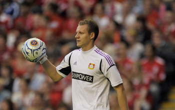 Bernd Leno