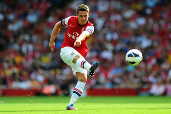 Aaron Ramsey