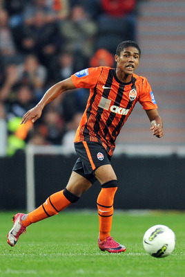 Douglas Costa