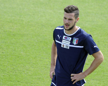 Mattia Destro