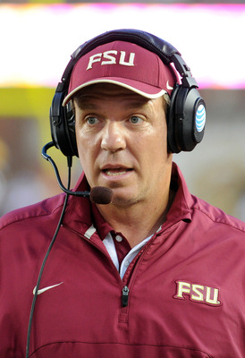 Jimbo Fisher is already redeeming last year's 9-4 blemish.