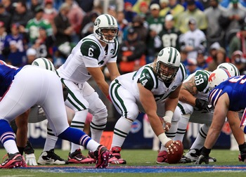 The Jets have done well against Buffalo as of late