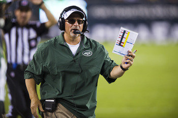 Sparano will be a vital component of Sanchez's 2012 season