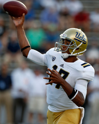 Hundley needs to be upright against Nebraska