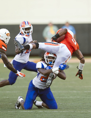 Alex Simmons (not pictured) is Savannah State's only hope.