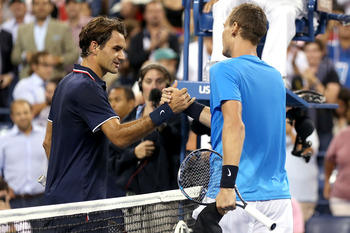 Murray will need to feel out the effect of Berdych's victory over Federer