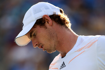 Andy Murray is better, and it SHOULD be that simple