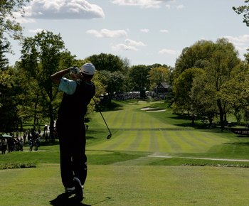 Oak Hill will be a stern test for the 2013 PGA Championship