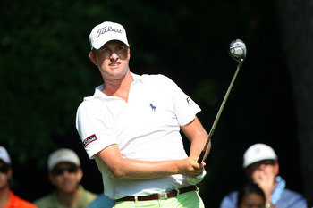 Webb Simpson's stock will continue to rise in 2013