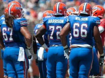 Compliments of Gatorcountry.com