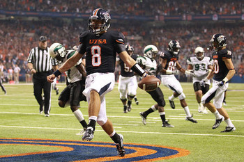 Photo courtesy of UTSA Athletics, via Examiner.com