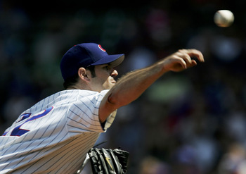 Mark Prior also used to use the inverted W delivery.