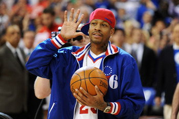 Will Iverson be the next has-been to lace up overseas?