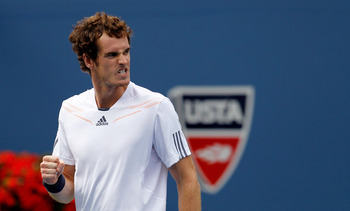 Is the fifth time the charm for Andy Murray?
