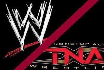 WWE Vs TNA Whos Been Better This Week Sept 2 8 2012