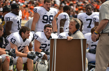 Photo: Penn State Athletics