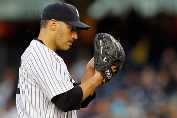 Andy Pettitte can give the Yankees a valuable lift for the stretch run