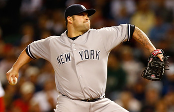 The Yankees bullpen needs Joba to step up.