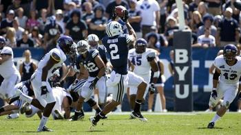 Photo by Mark Philbrick/BYU Photo