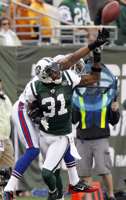Antonio Cromartie brings the swagger