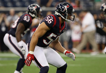 Brian Cushing