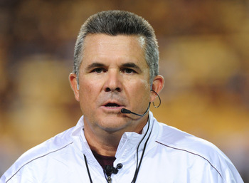 Todd Graham